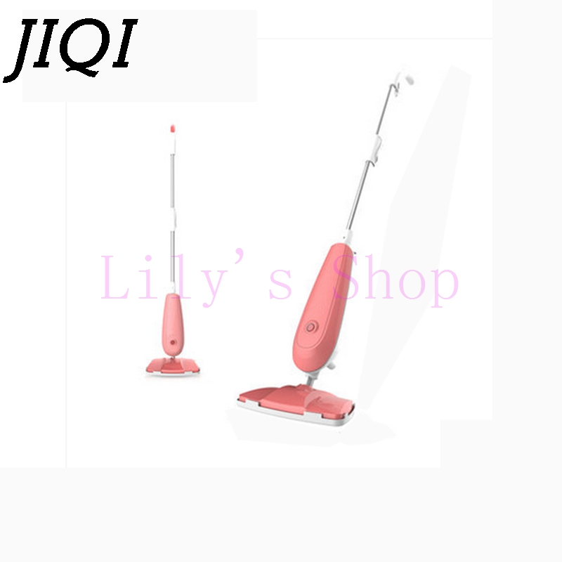 Electric steam mop water spray high temperature sterilization cleaner multifunction floor mopping sweeper Hand-Cleaning machine 1pcs karcher steam cleaning machine sc3 dedicated waste water purification stick