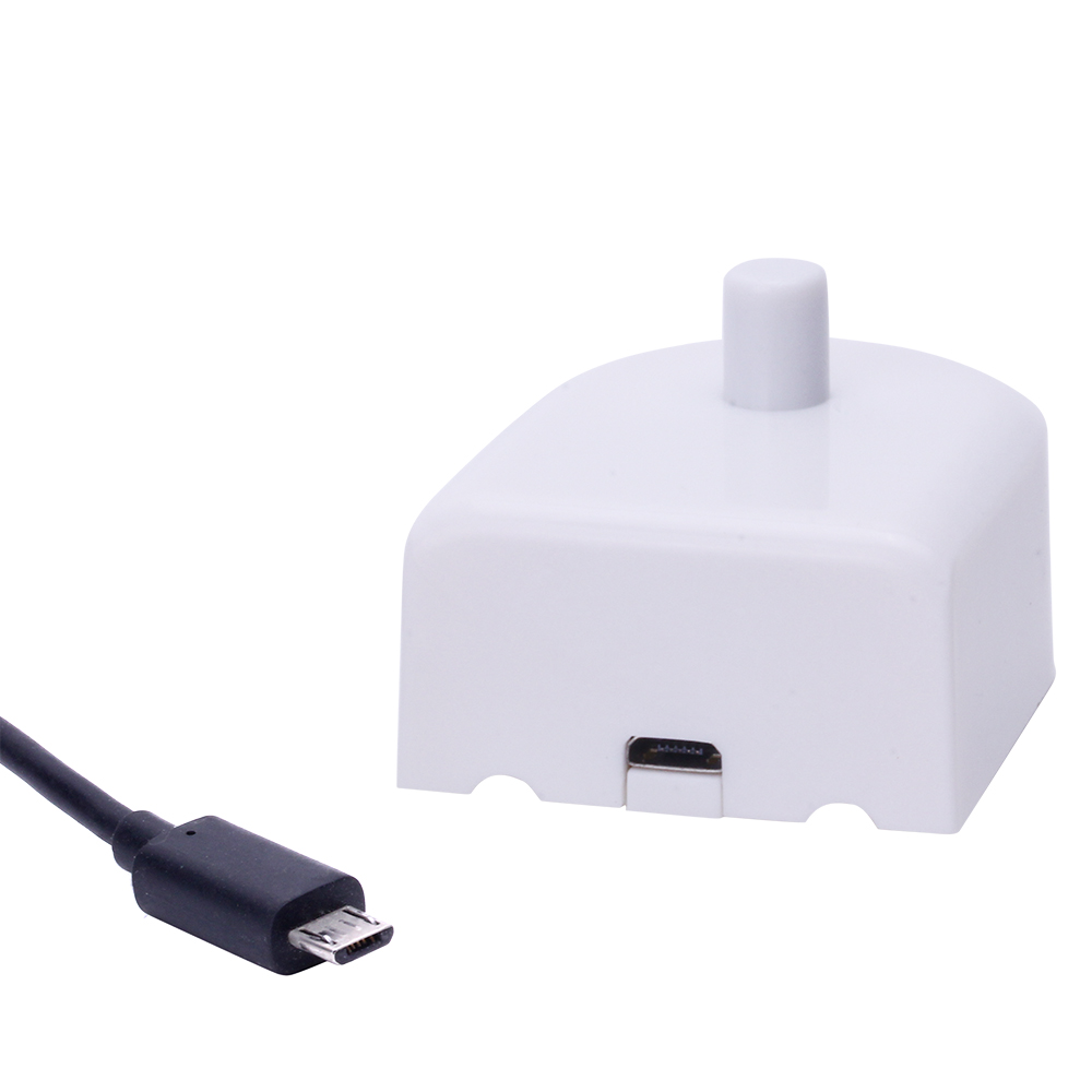 Oral B Electric Toothbrush Charger Charging Cradle USB For D12 D20 D17 D18 D29 D34 OC18 OC20 1000 3000 4000 free shipping high quality data sync cradle charging dock usb clip charger for garmin forerunner 225 watch