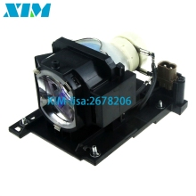 Christmas promotion 78-6969-9917-2 Replacement Projector Lamp with Housing For 3M X64w / X64 / X66 with 180 Days Warranty