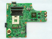 K2WFF For DELL N5010 Laptop font b Motherboard b font HD5650 CN 0K2WFF 100 tested