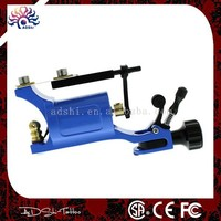 New 2015 Professional Tattoo Machine Rotary For Liner And Shader High Quality Aluminum Tattoo Gun Equipment
