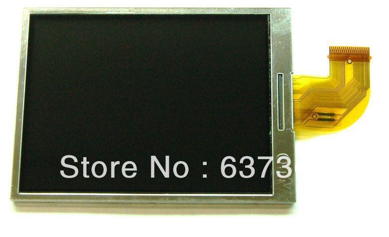 LCD displej pro digitální fotoaparát CANON SX130 - Videokamery a fotoaparáty