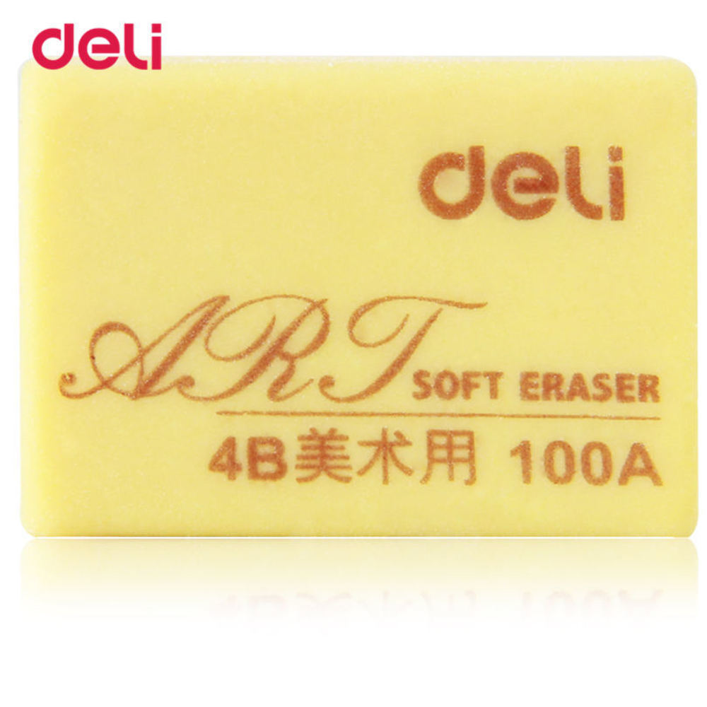 BPLearning Stationery Eraser 2 Pcs A Pack candy Normal Pencil Eraser Kid Student Yellow Color For School WJ-SMTP247 цена