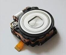 90% جديد الأصلي عدسة وحدة التكبير البصري لنيكون COOLPIX S2800 S2900 كاميرا رقمية إصلاح أجزاء الفضة