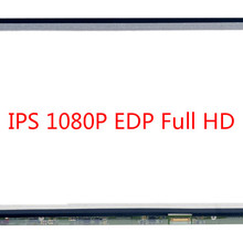 Lcd Laptop No-Touch-Display Lenovo Legion Y520-15IKBN Matrix-Screen 1920--1080 for IPS