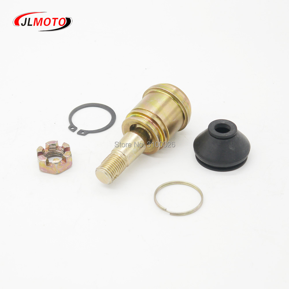 M14 32X20mm Ball joint Kit Fit For Chinese ATV UTV Go Kart Buggy <font><b>Quad</b></font> Bike Electric Vehicle 250cc <font><b>1000w</b></font> Parts image