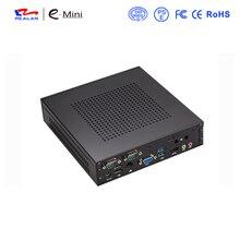 2G RAM 32GB SSD Windows 10 mini pc quad core intel HD graphics 4K resolution,industrial mini pc htpc free shipping