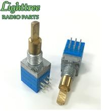 10X Switch 9Pin IC-F26
