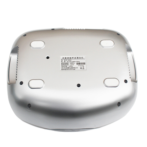 Image 4 - SKYMEN 2500mL Ultraschall Reiniger Degas + Digitale Zeit Einstellung für Schmuck Steine Schneider Gold Silber Uhren Gläser