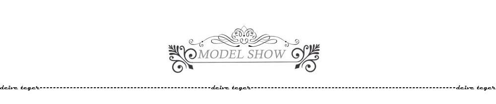 model show