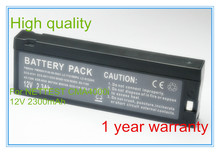 Hight quality Replacement For CMA4000i,CMA8800 OTDR , Optical Time Domain Reflectometer battery 100%new(China)
