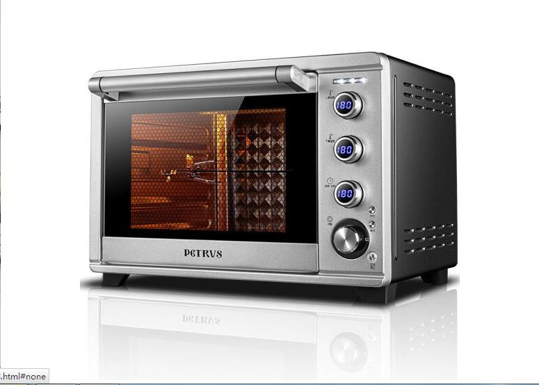 CHINA GUANGDONG Petrus 38L electric oven household PE7338  Stainless steel multifunctional baking