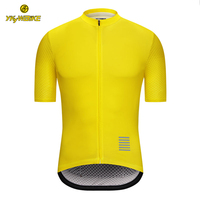 YKYWBIKE 2019 Short Sleeve Cycling Jersey Men MTB Bike Clothing Wear Summer Autumn Breathable Bicycle Clothes Ropa De Ciclismo