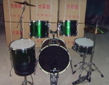 2017  Drum Kit Selling Promotion 10 1286 Electronic Drum Set Bateria Eletronica Musical Professional Rack Cd-rom Materials