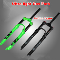 MTB Mountain Bike Fork 26 27 5 High Quality Bicycle Fork Fork Ultralight Mtb Gas Fork