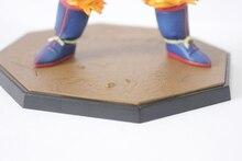 Dragon Ball Z Super Saiyan Son Goku PVC Action Figure
