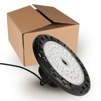 100W 150W Mining lamp UFO highbay LED industrial lighting waterproof IP65 ceiling light warehouse factory lamp