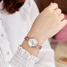 Women's New Fashion Rhinestone Watches