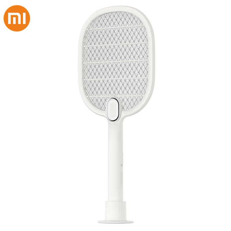 NewXiaomi Ecological Electric Mosquito Killer LED Bug Zapper Anti Mosquito Killer Insect Trap Lamp Home Living Room Pest Control