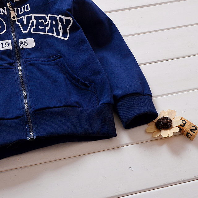 Sports Hoodie for Boys