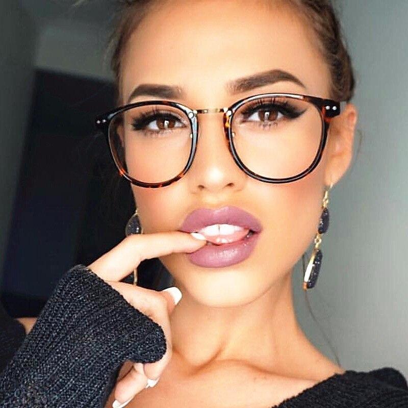 rivet women optical glasses frame designer eyeglass frames women transparent glasses classic retro clear lens nerd frames oculos in eyewear frames from
