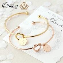 Z Bracelets Promotion-Shop for Promotional Z Bracelets on