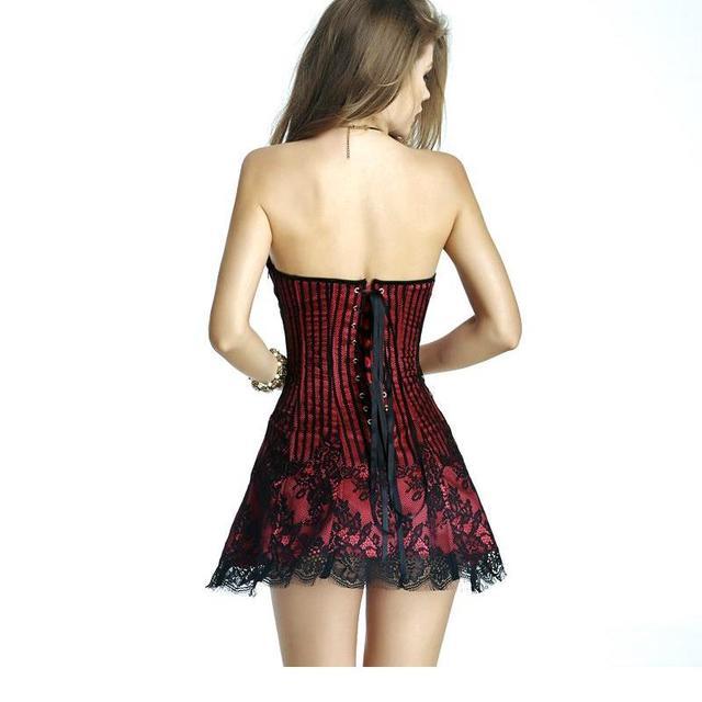 2016 S-XXL 4 Colors Full Slips New Hot Shapewear Lingerie Bodysuits Slimming Corset Dress Shaper Sexy Cosplay Lingerie  W46240