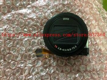 Neue Objektiv Zoom Einheit Für SONY Cyber-shot DSC-RX100M6 RX100 VI Digital Kamera Reparatur Teil KEINE CCD