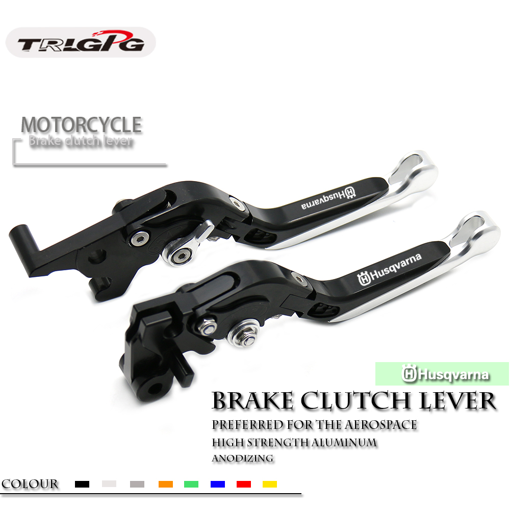 For Nuda 900/R Nuda900 Nuda900R 2011 2012 2013 Motorcycle Folding Extendable CNC Moto Adjustable Clutch Brake Levers