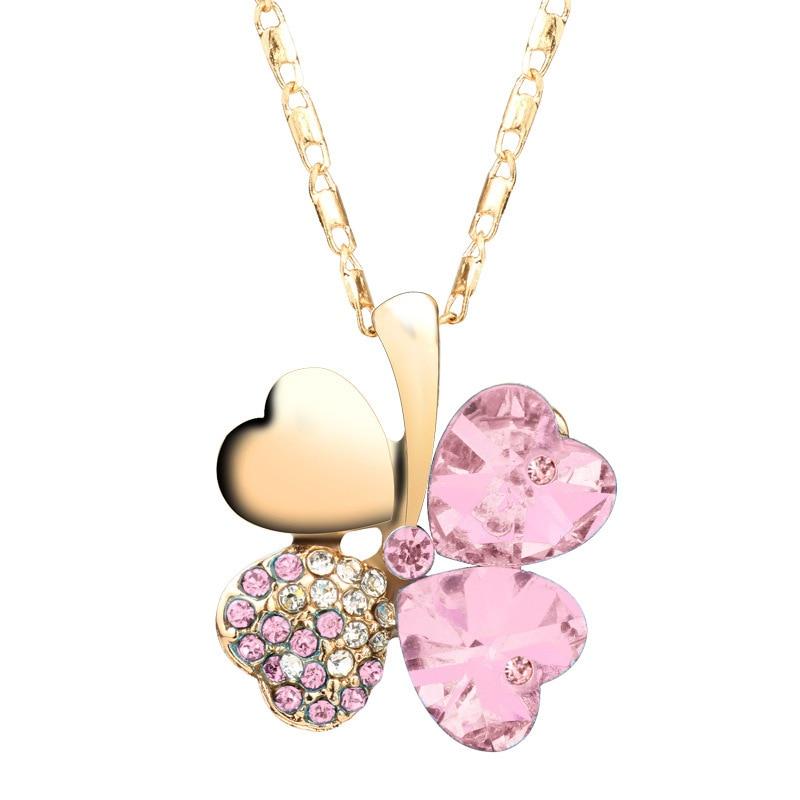 Окраска металла: розового золота