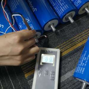 Image 5 - 6 Chiếc Lto 66160 2.4 V 40Ah Lithium Titanat Cell Pin 2.3 V 66160 10C 400A Cho Diy Gói 12 V 14.4 V Dài Chu Kỳ Cuộc Sống Cổ Phiếu