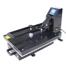 manual heat tranfer machine heat transfer printing machine for t shirts 40x 50cm HP3803