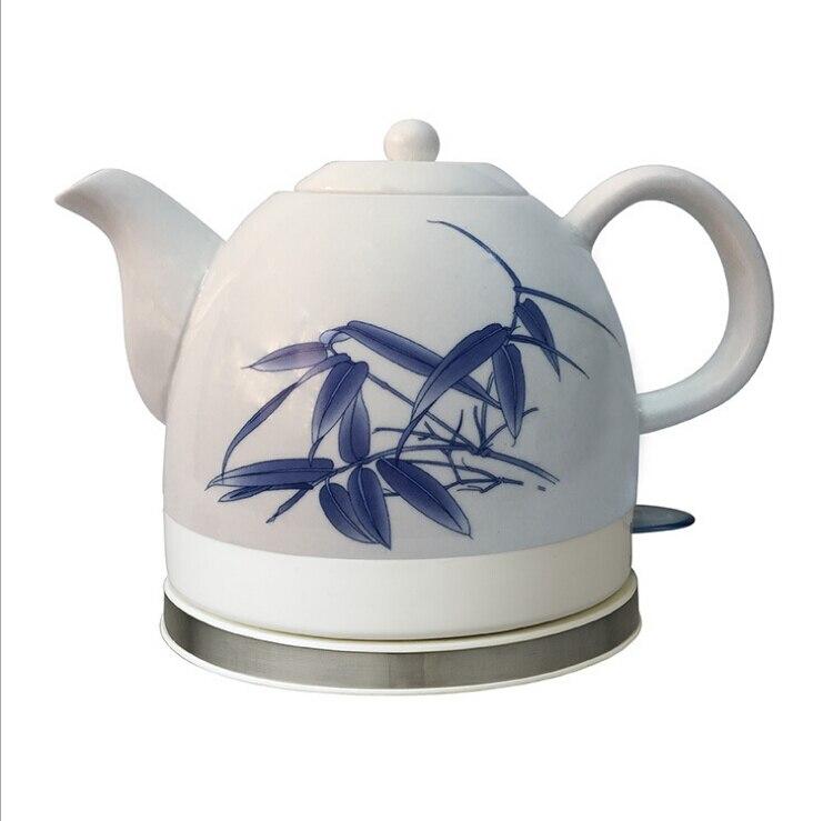 цена на Electric kettle of ceramic electric kettle of electric kettle special water kettles freeshipping