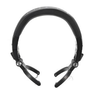 Image 1 - מקצועי סרט אוזניות וו חלקי ראש קרן החלפת אוזניות חלקי לאודיו טכניקה עבור Shure