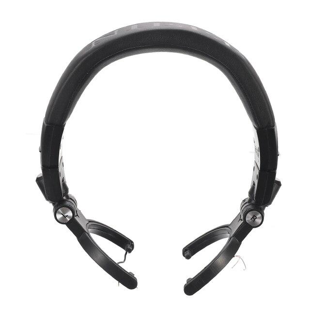 מקצועי סרט אוזניות וו חלקי ראש קרן החלפת אוזניות חלקי לאודיו טכניקה עבור Shure