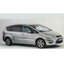 Внутреннее освещение для Ford S-MAX WA6 8 шт./лот автомобиль-Стайлинг ксенон белый Canbus посылка комплект светодиодный