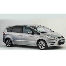 Interior Lights For Ford S-MAX WA6 8Pcs/Lot car-styling Xenon White Canbus Package Kit LED