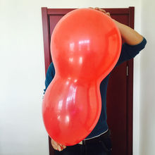 36 Inch balloons big balloon Hoist baloons Toys Ball 12pcs/lot Free shipping Multiclolred