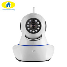 720P IP Camera Wireless Wifi CCTV Camera HD Indoor Pan/Tilt IR CUT Night Vision CMOS Security IP Camera Motion Detector
