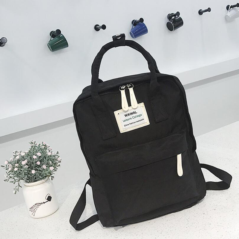HTB1zgCsdi6guuRkSmLyq6AulFXaj Yogodlns Campus Women Backpack School Bag for Teenagers College Canvas Female Bagpack 15inch Laptop Back Packs Bolsas Mochila