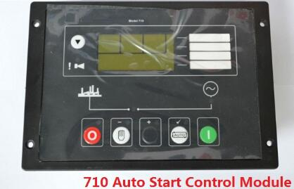 цена на Automatic Start Control Module 710 replace DSE710 made in China