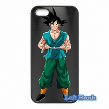 Dragon Ball Z Son Goku Case Cover For Huawei Ascend