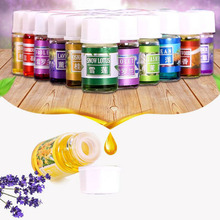 6/12/24/36pc/Set 100% Plant Essential Oils Pure Aromatic Aromatherapy oil 3/6ml For Humidifier Air Purifier Incense Burner mahogany quality crafts line pomades at home line incense burner wood lying incense box incense stove sandalwood furnace