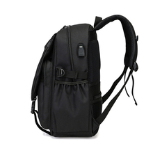 BTS Black Backpack
