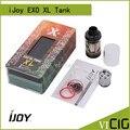 100% original ijoy exo xl atomizador 5 ml sub tanque ohm utilizar xl-c2 xl-c4 bobinas
