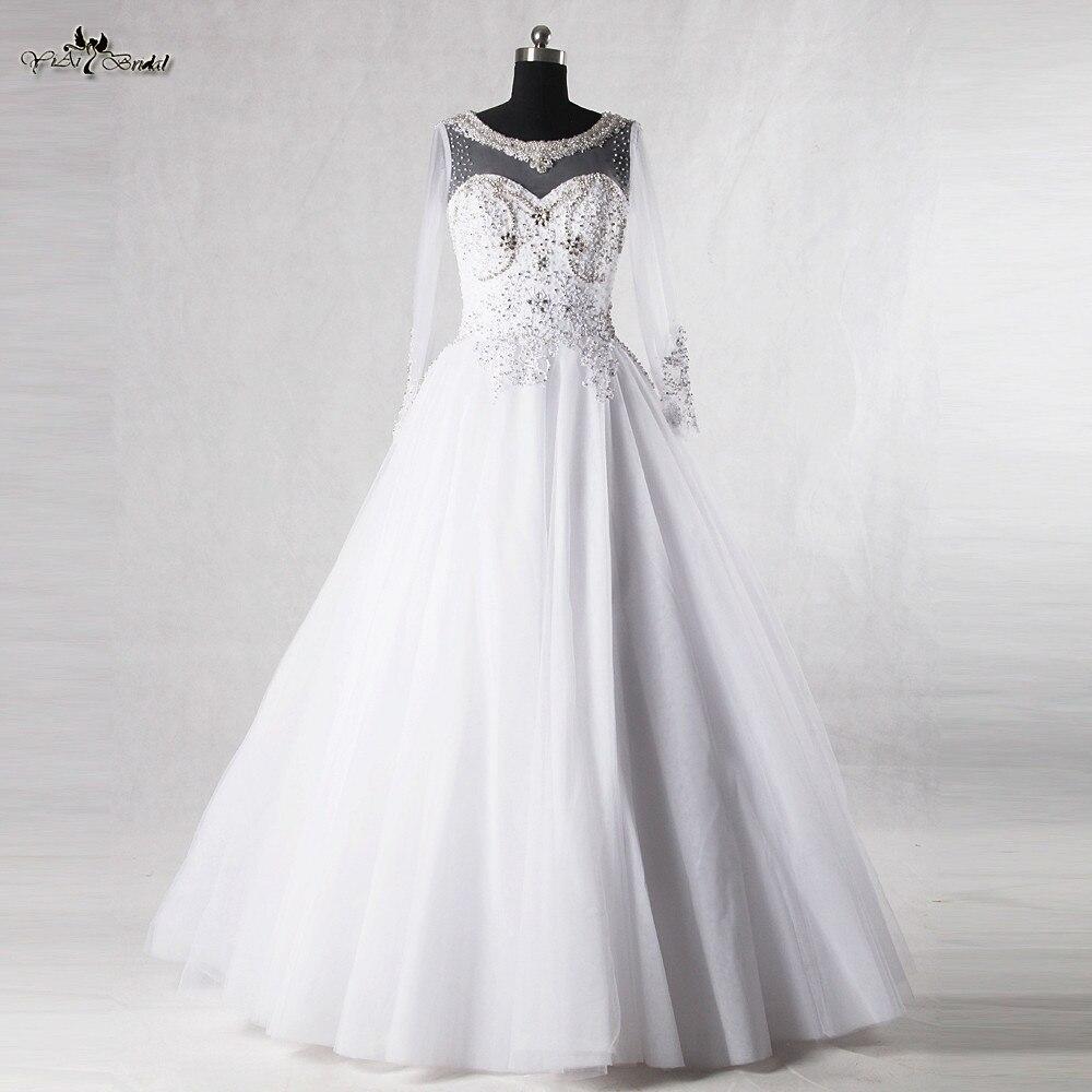 Popular Wedding Gown Online-Buy Cheap Wedding Gown Online lots ...
