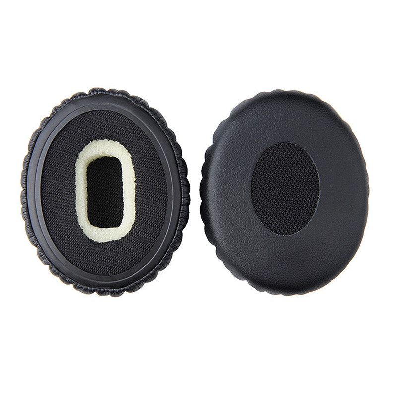 Replacement Foam Ear Pads Cushions for Bose SoundLink On Ear SoundTrue On Ear Style OE2 OE2i Headphones in Earphone Accessories from Consumer Electronics