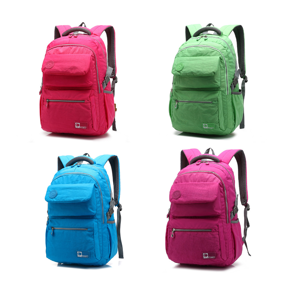 15.6 Laptop Backpacks For Girls Teenagers Multifunctional Feminine Backpack School Mochila Feminina Women Casual Urban Backpack feminine laptop backpack printing women school backpack canvas teenage for girls teenagers bagpack youth female mochila feminina
