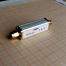 Free shipping FLP11p-180 180MHz low pass filter, RF coaxial LC filter, LPF, SMA