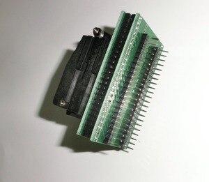Image 3 - QFP44 TQFP44 SA245A B4805  SA245A programmer adapter  for xeltek 611s 610p 500P